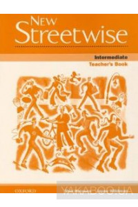 Фото - Streetwise New Intermediate. Teacher's Book