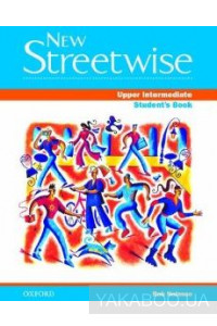 Фото - Streetwise New Upper-Intermediate. Students Book