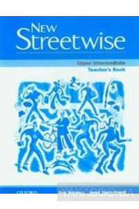 Фото - Streetwise New Upper-Intermediate. Teachers Book
