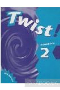 Фото - Twist! 2. Workbook