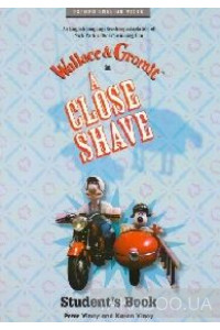 Фото - A Close Shave. Student's Book