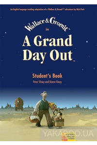 Фото - A Grand Day Out. Student's Book