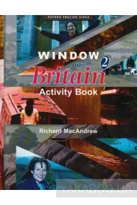 Фото - Window on Britain 2. Activity Book