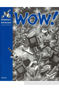 Фото - WOW! 2. Workbook