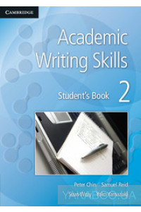 Фото - Academic Writing Skills 2. Student's Book