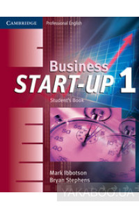 Фото - Business Start-Up 1. Student's Book
