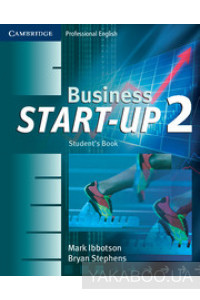 Фото - Business Start-Up 2. Student's Book