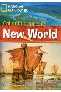 Фото - Columbus & New World (+DVD)