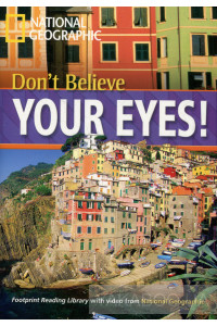 Фото - Don't Believe Your Eyes (+DVD)