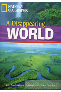 Фото - A Disappearing World (+DVD)
