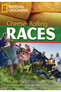 Фото - Cheese-Rolling Races (+DVD)