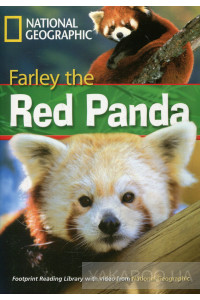 Фото - Farley The Red Panda (+DVD)