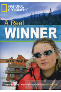 Фото - A Real Winner (+DVD)
