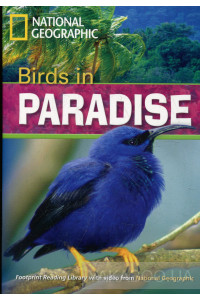 Фото - Birds in Paradise (+DVD)