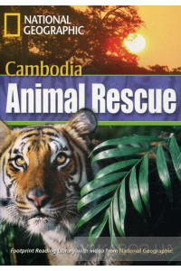 Фото - Cambodia Animal Rescue (+DVD)