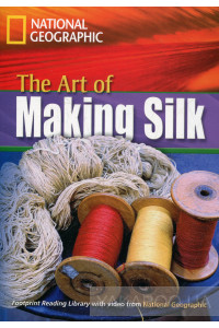 Фото - The Art of Making Silk (+DVD)