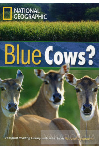 Фото - Blue Cows? (+DVD)