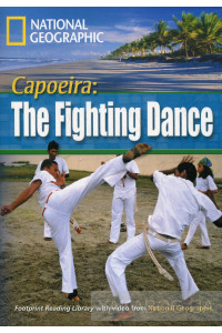Фото - Capoeira: The Fighting Dance (+DVD)