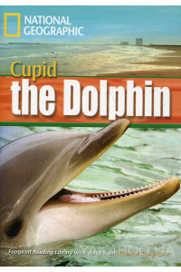 Фото - Cupid the Dolphin (+DVD)
