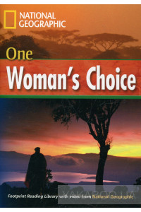 Фото - One Woman's Choice (+DVD)
