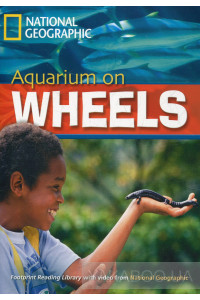 Фото - Aquarium on Wheels (+DVD)