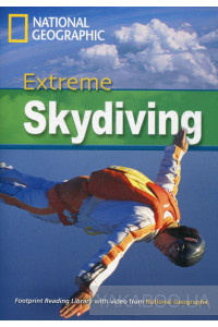 Фото - Extreme Sky Diving (+DVD)