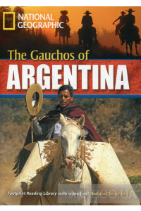 Фото - The Gauchos of Argentina (+DVD)