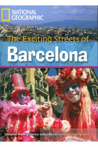 Фото - The Exciting Streets of Barcelona (+DVD)