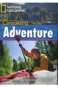 Фото - Canyaking Adventure (+DVD)
