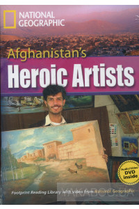 Фото - Afghanistan's Heroic Artists (+DVD)