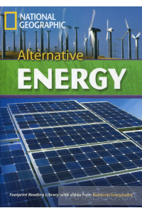 Фото - Alternative Energy (+DVD)