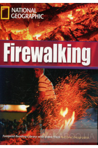 Фото - Firewalking (+DVD)