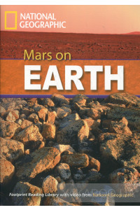Фото - Mars on Earth (+DVD)