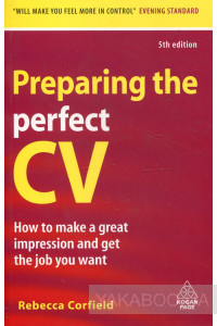 Фото - Preparing the Perfect CV: How to Make a Great Impression and Get the Job You Want