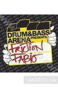 Фото - Drum & Bass Arena Presents: Friction | Fabio