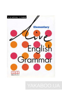 Фото - Live English Grammar. Elementary. Students Book