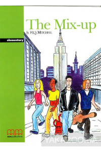 Фото - The Mix-up. Level 2. Teacher's Book