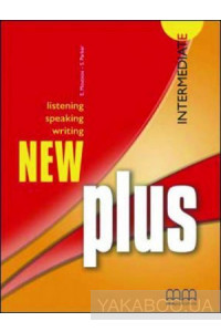 Фото - Plus New. Intermediate. Teacher's Book