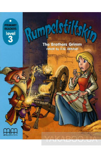 Фото - Rumpelstiltskin. Level 3. Teacher's Book