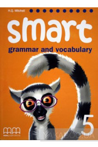 Фото - Smart Grammar and Vocabulary 5. Student's Book
