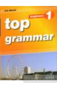 Фото - Top Grammar 1 Beginner. Teacher's Edition