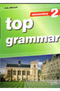 Фото - Top Grammar 2. Elementary. Students Book