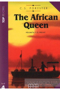 Фото - The African Queen. Book with CD. Level 4