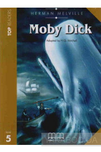 Фото - Moby Dick. Book with CD. Level 5
