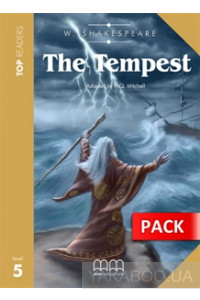 Фото - The Tempest. Teacher's Book Pack. Level 5