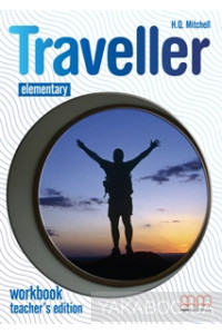 Фото - Traveller Elementary. WorkBook. Teacher's Edition