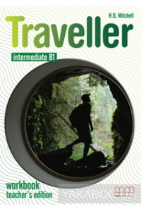 Фото - Traveller Intermediate. WorkBook. Teacher's Edition