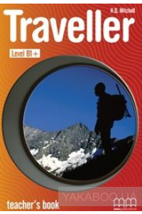 Фото - Traveller Level B1 + Teacher's Book