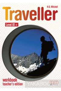 Фото - Traveller Level B1 + WorkBook. Teacher's Edition