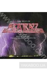 Фото - Alcatrazz: The Best of Alcatrazz